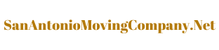 sanantoniomovingcompany.net - Logo